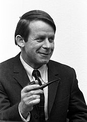 Siegfried Lenz 1969