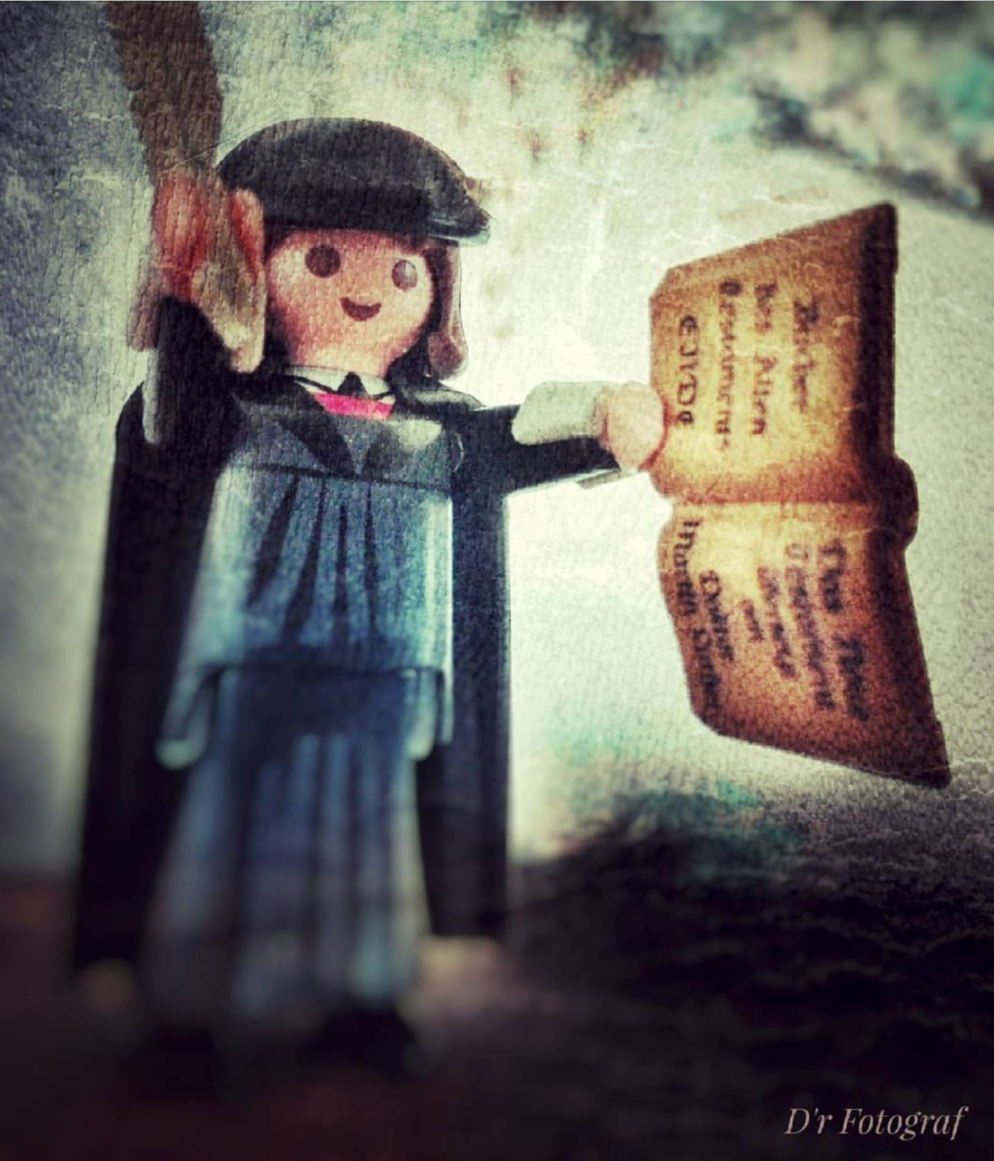 Luther (Playmobil)