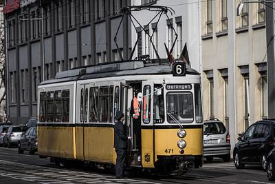 GT 4 Jubiläum