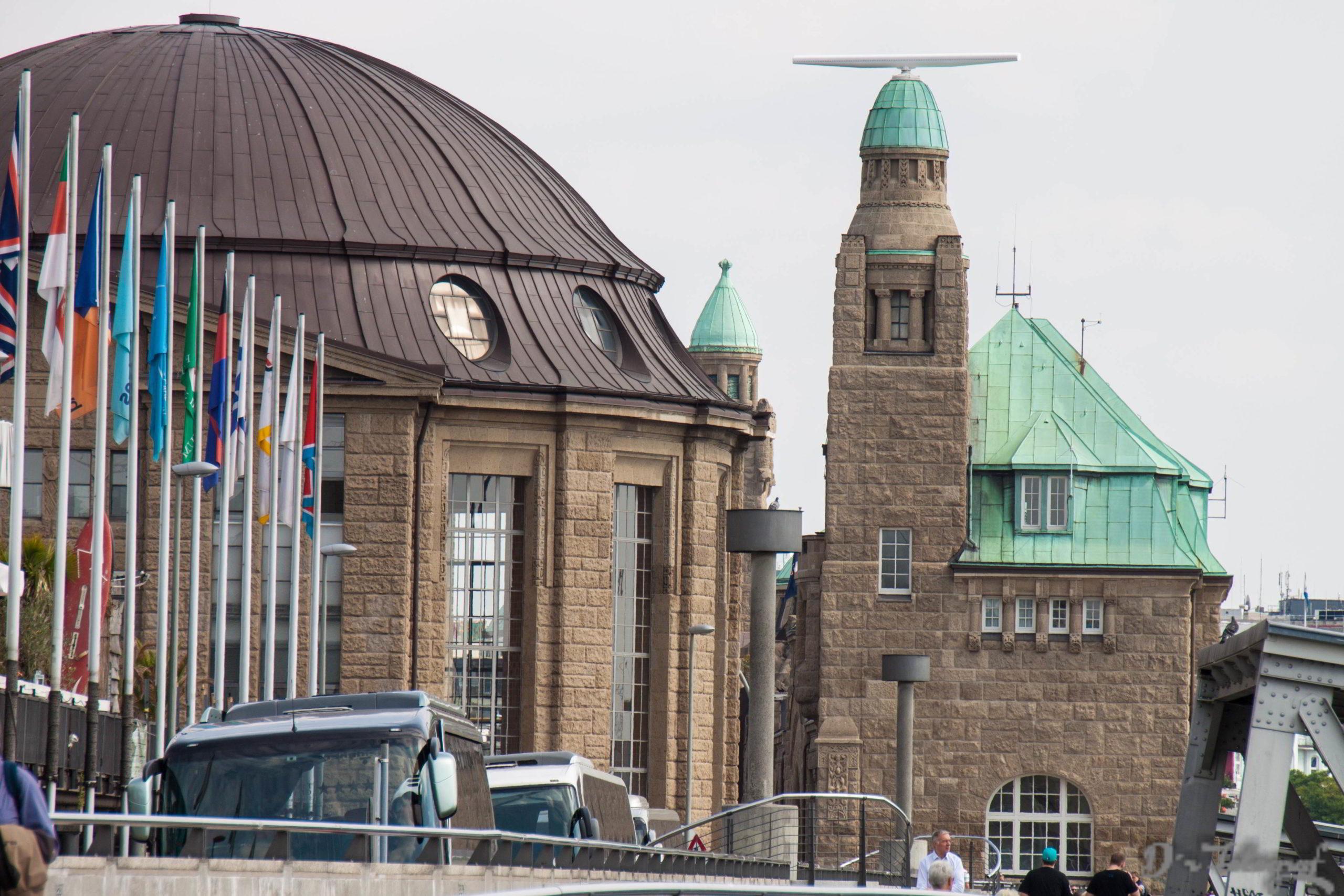 Alter Hamburg