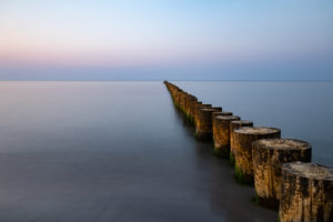 Ostsee bei Zingst